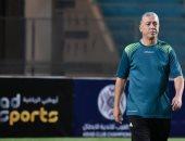 """""""محمد عمر"""" فى أول حوار بعد رحيله عن الاتحاد: مسامح المخطئ.. وحققت صعود تاريخى"""