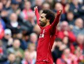 محمد صلاح يمنح ليفربول التفوق على أندية إنجلترا فى قائمة الكرة الذهبية