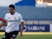 محمد ناجى جدو يكشف عن حجم إصابته بعد مباراة الأتحاد السكندرى.. تعرف على التفاصيل