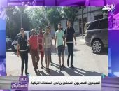 فيديو.. سفيرة مصر فى قبرص تكشف تفاصيل احتجاز بحارة مصريين بأنقرة
