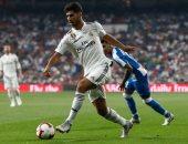 فيديو.. ريال مدريد يتقدم على إسبانيول بهدف أسينسيو فى الشوط الأول