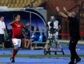 فيديو وصور.. وليد سليمان يسجل هدف الأهلى الأول فى حوريا بالدقيقة 32