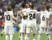 ريال مدريد يبحث عن الثقة المفقودة ضد ليفانتى اليوم