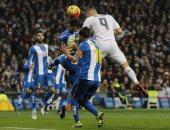 اخبار ريال مدريد اليوم عن عقدة إسبانيول على البرنابيو بالدورى الإسبانى