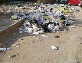 قارىء يشكو من تحول الحى السويسرى بمدينة نصر لمنطقة عشوائية