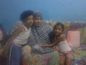 صور.. محمد وياسر وسلسبيل.. 3 أشقاء مصابون بسرطان وفشل كلوى ويحتاجون العلاج