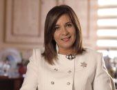 وزيرة الهجرة تصطحب وزير المغتربين الأرمينى اليوم فى زيارة للأهرامات