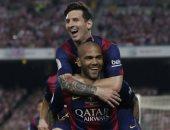 أخبار ميسي اليوم عن رقم قياسى ينتظر نجم برشلونة ضد جيرونا