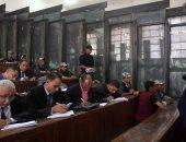 جنايات المنيا تقضى باعتبار حكم الإعدام ضد 4 متهمين فى أحداث العدوة قائم