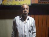 """القبض على متهم بانتحال صفة """"ضابط شرطة"""" لسرقة المواطنين بمصر القديمة"""