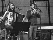 يسرا الهوارى تقدم الموسيقى المصرية المعاصرة إلى الجماهير الأمريكية