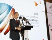 وزير الاتصالات يوجه بحماية البنية التحتية لمواجهة الهجمات السيبرانية
