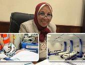 """التأمين الصحى: التوسع فى حقن العين بـ""""الليوسنتيس"""" بجميع مستشفيات الهيئة"""