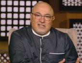 """خالد الجندى: الناس بتصرف آلاف على """"الشوبينج"""" وبتبخل بإخراج صدقة"""