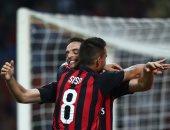 فيديو.. ميلان يسقط فى فخ التعادل القاتل أمام أتلانتا بالدوري الإيطالي
