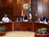 وزير البترول يتابع تنفيذ المشروع القومى لتوصيل غاز المنازل