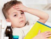 لو طفلك يعانى من الإكزيما.. تعرفى على أهم العوامل وطرق العلاج