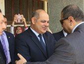 وزير القوى العاملة يصل محافظ الغربية لبحث أوضاع مصانع القطاع الخاص