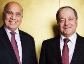 مسعود بارزانى يرشح الدكتور فؤاد حسين لمنصب رئيس جمهورية العراق