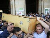 الزمالك يعلن الحداد لمدة 3 أيام على الراحل حازم ياسين