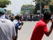 مقتل شخص خلال اشتباكات بين الشرطة ومتظاهرين فى نيكاراجوا