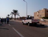 أولياء أمور طلاب الجبيل بجنوب سيناء يشكون عدم توافر وسائل مواصلات لأبنائهم