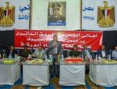 محافظ الإسكندرية: توسعة الطريق الدائرى للحفاظ على مستقبل المرور فى المدينة