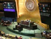 الرئيس السيسي: خلل آليات التعاون الدولى أفرز الواقع الذى نعيشه فى أفريقيا