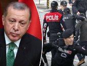 منظمة حقوقية: تركيا تعتقل ثلث الصحفيين وتغلق الكثير من وسائل الإعلام