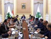 رئيس الوزراء يتابع ترتيبات انتقال المبانى الحكومية إلى العاصمة الإدارية