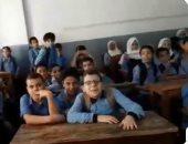 قارئة تشكو من تكدس تلاميذ معهد الإمام عبد الرحمن بيصار بشبرا الخمية