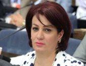 أول مرشحة للرئاسة العراقية ترفض المحاصصة وتؤكد على محاربة الفساد