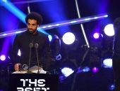 4 نجوم عرب فقط صوتوا لمحمد صلاح للفوز بجائزة الأفضل فى العالم