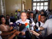 وزير الآثار: تكلفة أعمال ترميم قصر البارون 100 مليون جنيه وتستمر عاماً