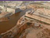 الاتحاد الأوروبى: بناء السدود على الأنهار الدولية يثير التوترات بين الدول