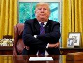 """دونالد ترامب مهاجما الاحتياطى الفيدرالى: """"أنا لست سعيدا"""""""
