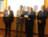 موانئ البحر الأحمر تفوز بجائزة أفضل ميناء تجارى بمعدل تنفيذ الخطة الاستثمارية