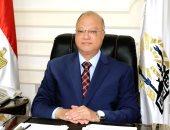 محافظ القاهرة يتفقد شوارع المطرية ويوجه بتكثيف حملات رفع القمامة