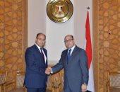ترشيح المستشار أحمد حافظ لمنصب المتحدث الرسمى الجديد باسم وزارة الخارجية