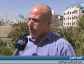 شاهد.. نادى الأسير: مراقبة الأسيرات الفلسطينيات بكاميرات انتهاك للخصوصية