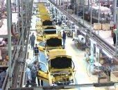 الإنتاج الصناعى الألمانى ينتعش فى مؤشر على التعافى بعد إجراءات العزل