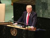 ترامب: محمد بن سلمان شخص قوى والعلاقات مع السعودية أساسية