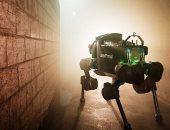 روبوت جديد قادر على الجرى والقفز والتسلق والحفاظ على توازنه