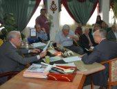 محافظ جنوب سيناء : تأجيل تنقلات المدرسين لحين انتهاء العام الدراسى