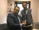 سعفان: استرداد إيصال أمانة وقعه عامل مصرى استغلالا لحاجته للعمل بإيطاليا