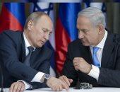 بوتين يبحث مع نتنياهو الأوضاع السورية ومكافحة كورونا