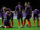 فيديو.. مانشستر سيتى يتأهل لدور الـ16 بكأس الرابطة الإنجليزية