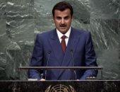 تأجيل دعوى تطالب أمير قطر بتعويض 150 مليون دولار لأسر شهداء الشرطة