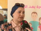 أمين المجلس القومى للطفولة: مصر ملتزمة بدعم قضايا الطفولة فى أفريقيا