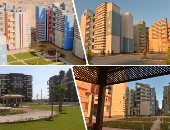 تنفيذ 11 ألف وحدة سكنية بمشروع جنة بمرحلة التوسعات الجديدة بمدينة الشيخ زايد